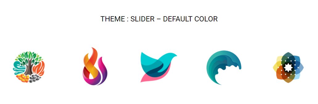Logo Slider demo page example