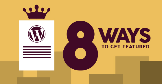 Get Plugin Featured on WordPress Blogs