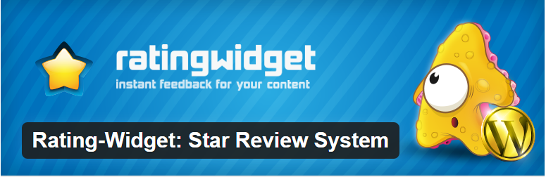 RatingWidget offers three premium versions