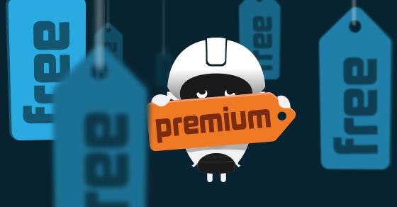 Promote Premium Plugin