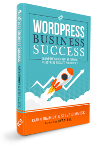WP Success Book cover