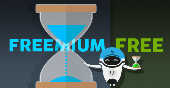 Freemium WordPress Plugins Outlive Free Ones