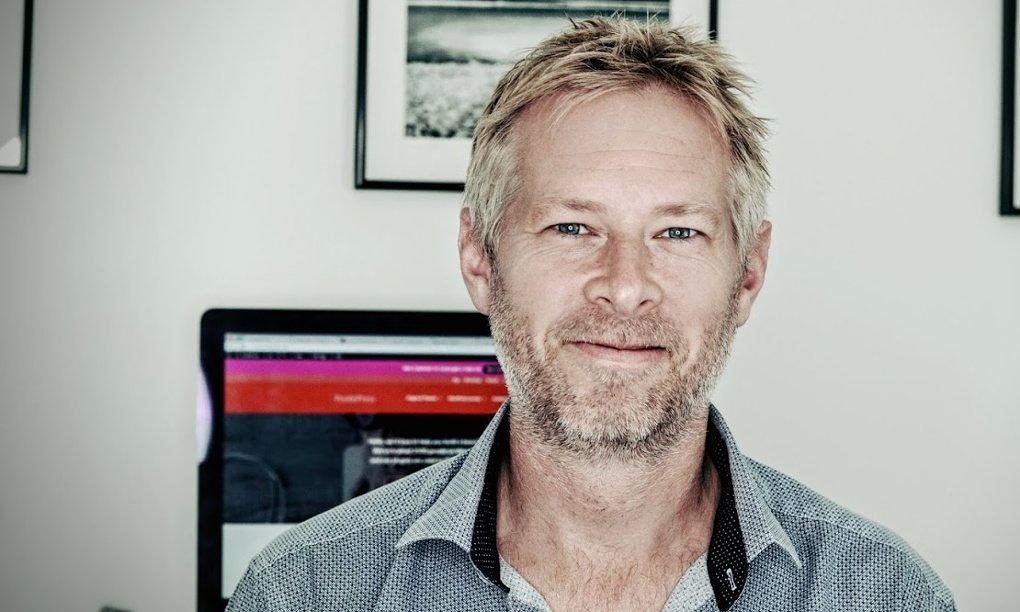 Jamie Marsland profile iage