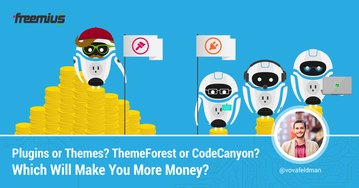 how to sell themes on themeforest