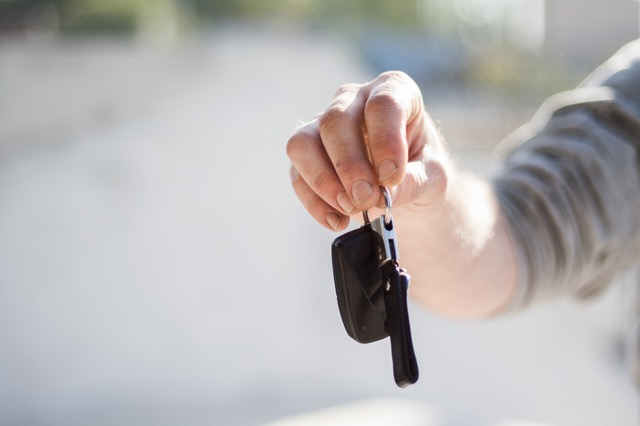 Short term goal - Make a car payment