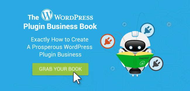 The WordPress Plugin Business Book