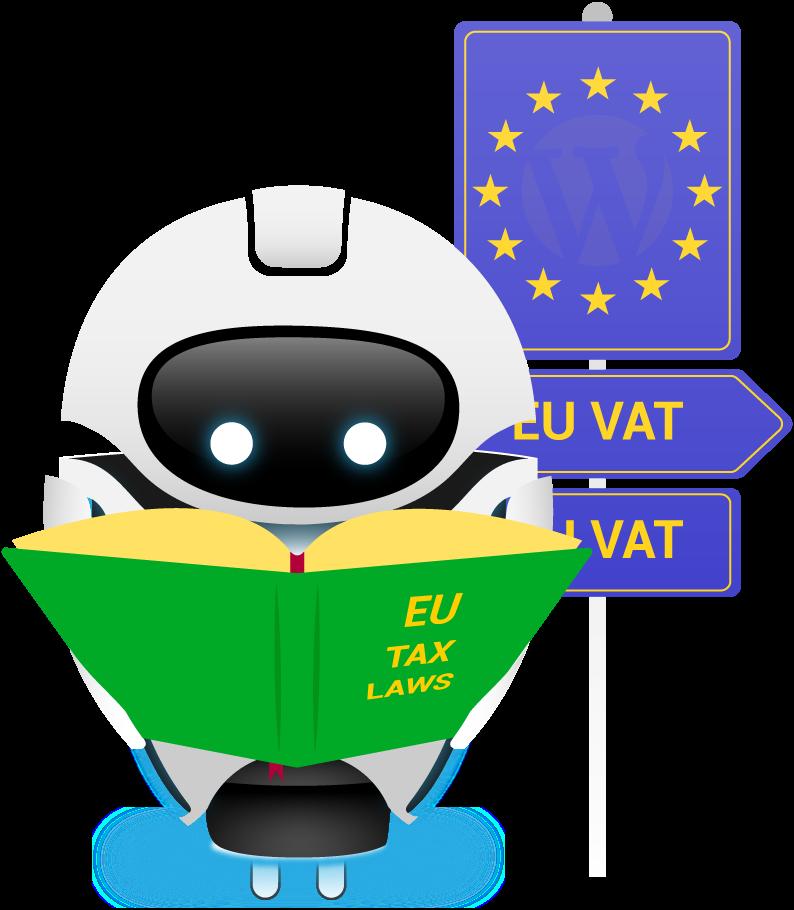 EU VAT taxes laws