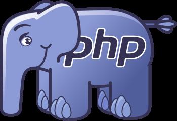 PHP Mascot