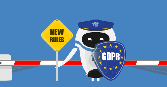 Freemius GDPR compliance