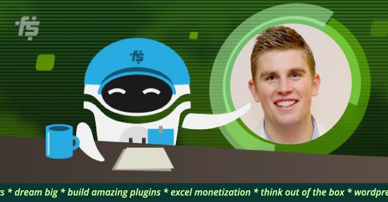 success story Buttonizer Jeroen Boers
