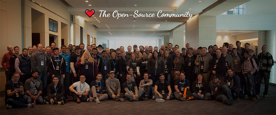 Give back to the WordPress community
